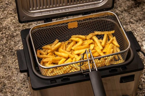How Much Does A Deep Fryer Cost?