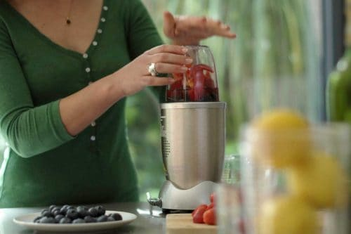 Read more about the article My NutriBullet Stopped Working – What Could Be Wrong?