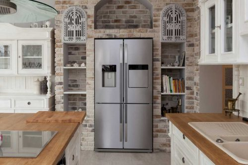 Read more about the article How Tall Is A Refrigerator On Average?