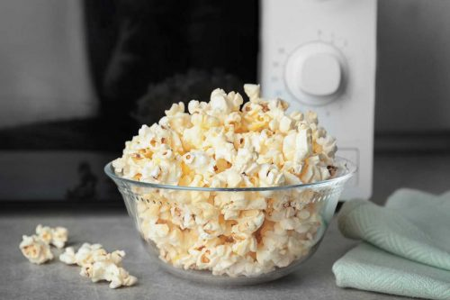 Can You Make Popcorn in a Toaster Oven? [Here's How!]