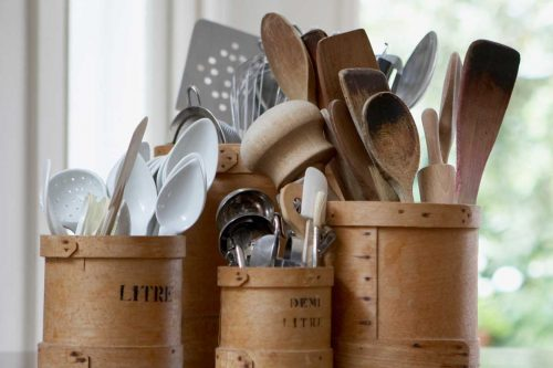 Kitchen Utensils: The Ultimate List [Do You Know All 56?]