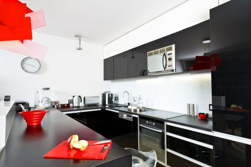 Read more about the article How Far Should Oven Stick Out From Cabinets?