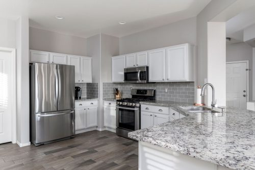 Read more about the article How Far Should A Fridge Stick Out Past The Counter?
