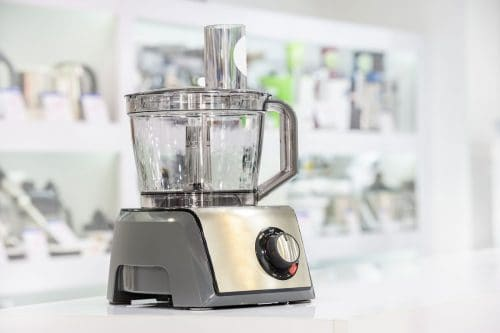 Kitchen Aid Food Processor Not Working – What Could Be Wrong?