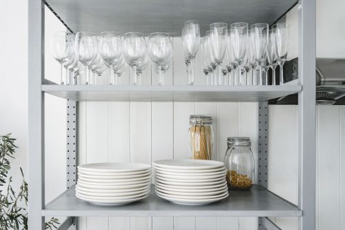 Read more about the article Where To Store Plates In The Kitchen