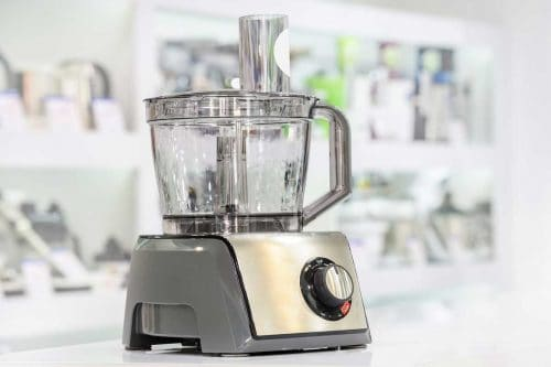 How Much Does A Food Processor Cost?