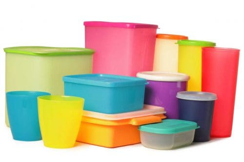 Should You Store Tupperware With Lids On?
