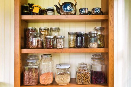 Why Does My Pantry Smell Bad? [And How To Fix That]