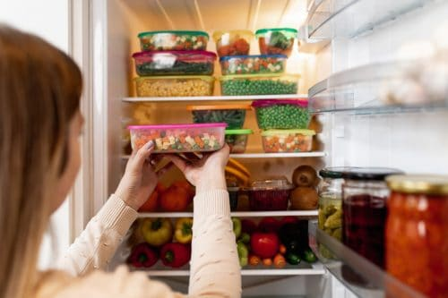 My Refrigerator Freezer Is Cold but the Fridge is Warm – What to Do?