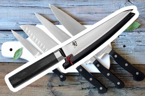 Read more about the article Which Shun Knife Is Best for Cutting Meat?
