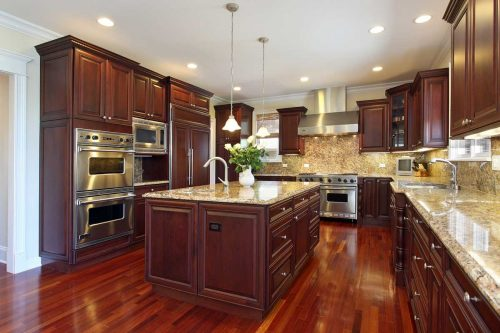Read more about the article Are Kitchen Cabinets Considered Furniture Or Fixtures?