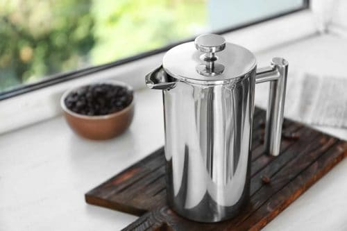 How Do You Clean the Inside of a Percolator
