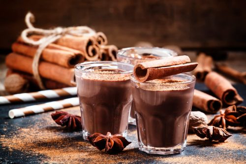 How to Make Large Amounts of Hot Chocolate