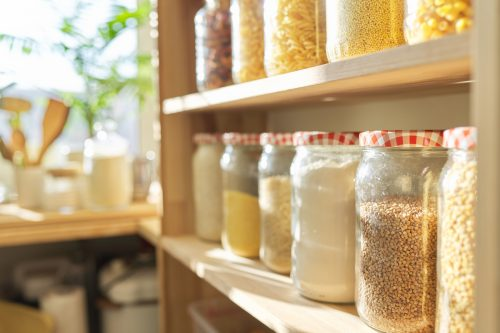 How To Get Rid Of Pantry Bugs Naturally [5 Crucial Tips]
