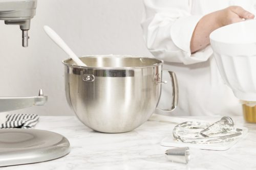 How To Clean Stainless Steel Mixing Bowls