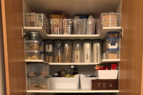 How To Convert A Closet Into A Pantry [In 6 Steps]