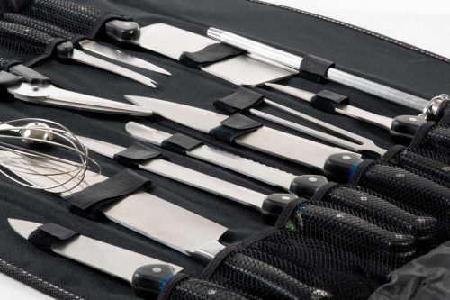 7 Types of Chef Knives You Should Know
