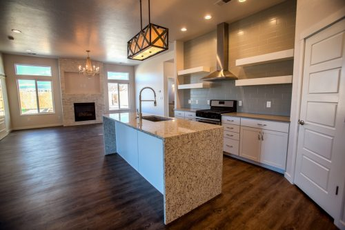 Read more about the article How To Clean Granite Countertops? [3 Steps]