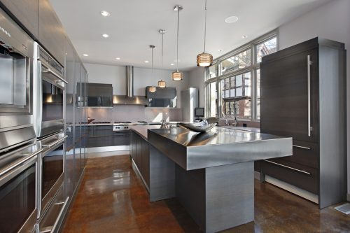 Read more about the article How To Paint Granite Countertops [15 Step Guide]