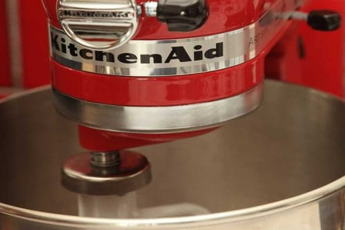 How Long Do You Knead Bread Dough in a KitchenAid?