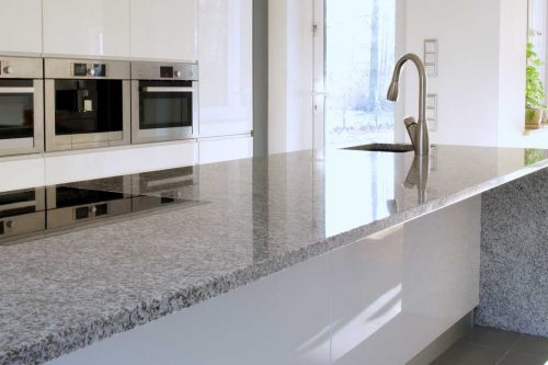 Read more about the article Are Granite Countertops Heat-Resistant?