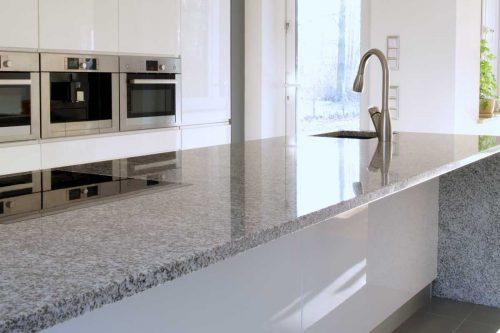 Are Granite Countertops Heat-Resistant?