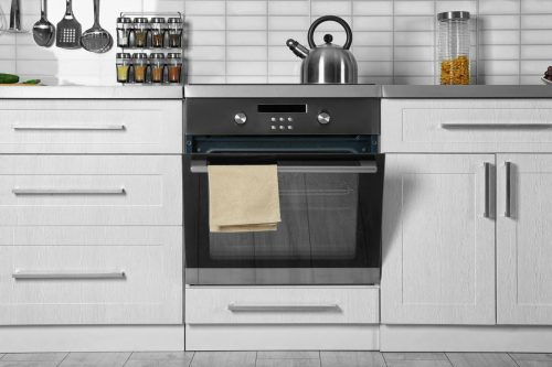 Read more about the article How To Clean Oven Door Glass [5 EASY Ways]