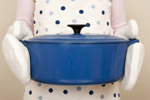Does A Casserole Dish Need A Lid? [Here's the Rule of Thumb]