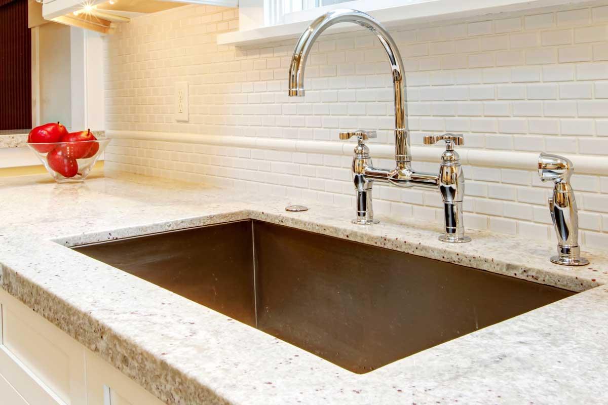 Granite Refinishing - How To Get Countertops To Shine ...