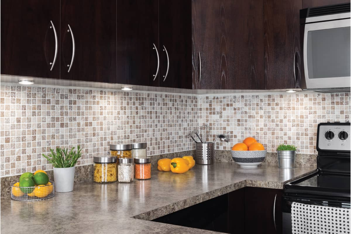 modern kitchen with cozy lighting, 10 best sealers for granite countertops