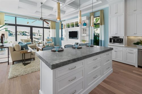 Read more about the article What Should Seams in A Granite Countertop Look Like?