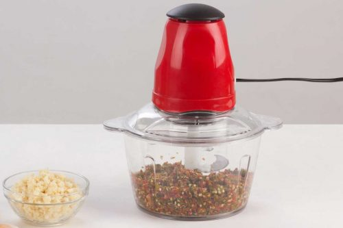 Food Processor Lid Stuck? Here's What To Do