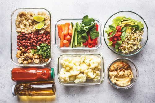 Read more about the article How To Organize Glass Food Storage Containers [4 Crucial Tips]