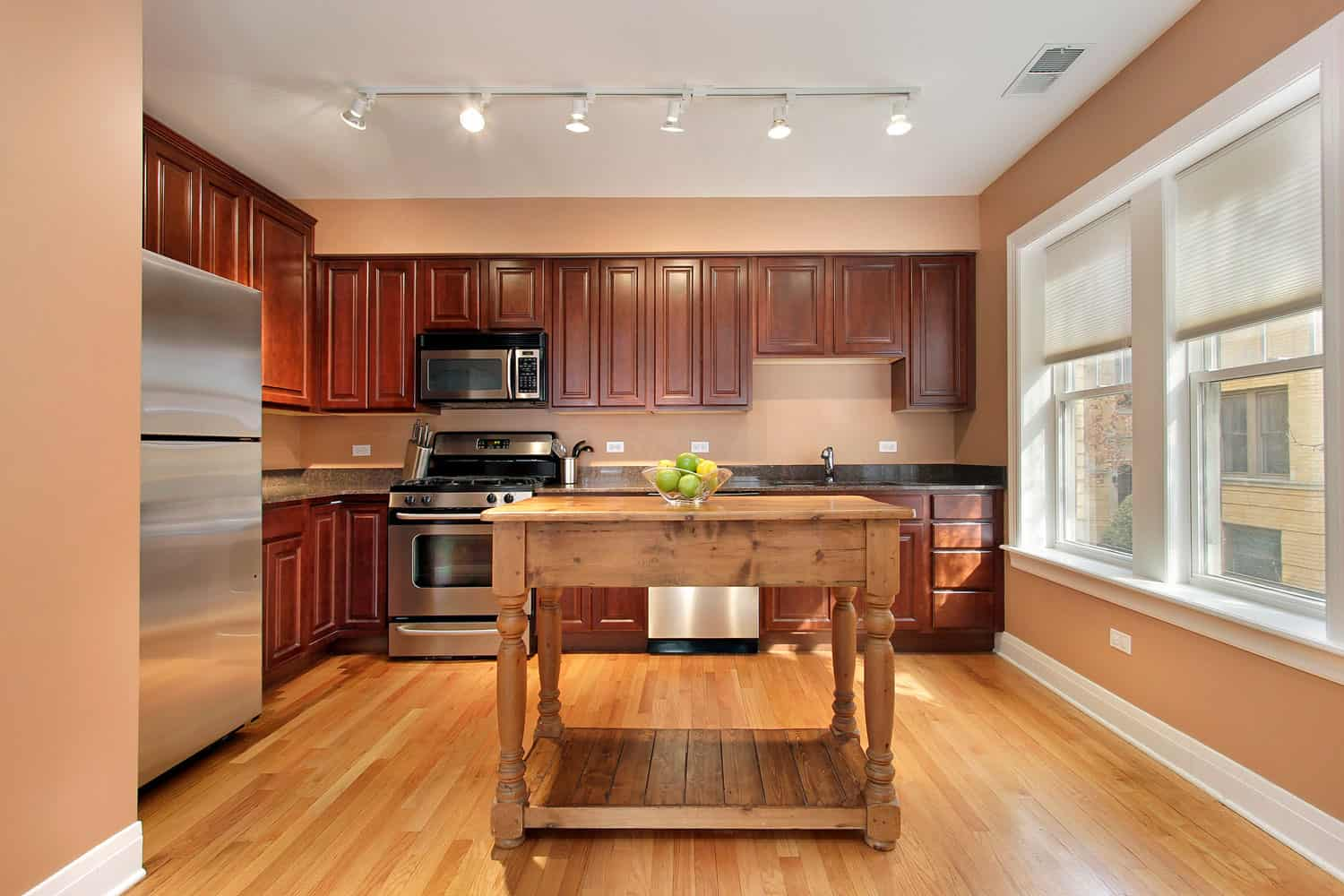 What Color Light Is Best For The Kitchen Kitchen Seer