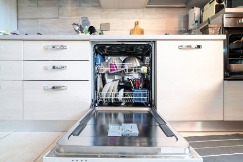 KitchenAid Dishwasher Not Drying – What To Do?