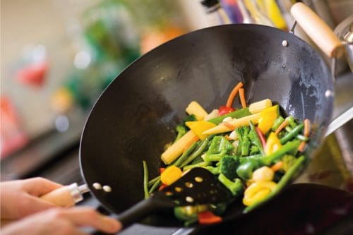 16 Types Of Cooking Methods