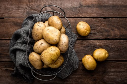 20 Types Of Potatoes Every Cook Should Know
