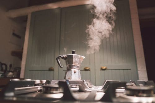 How To Use A Stovetop Percolator [8 Easy To Follow Steps!]
