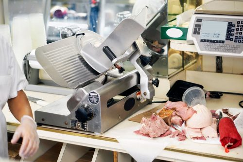 Can You Slice Meat In A Food Processor?