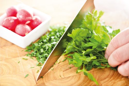 Read more about the article How Long Is A Chef's Knife?