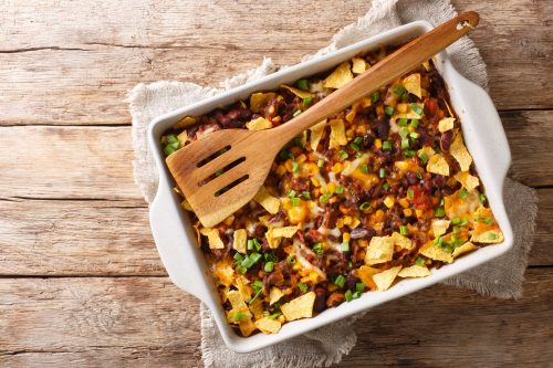 Read more about the article At What Temperature Should I Cook a Casserole?