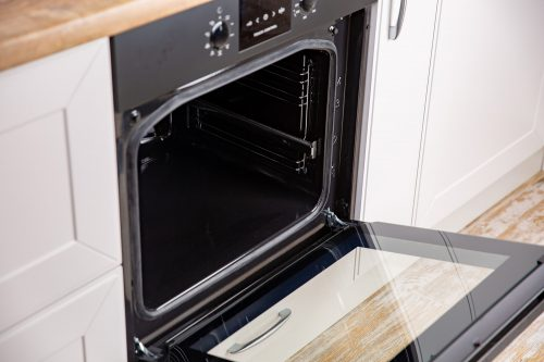 Do Convection Ovens Dry Out Food?