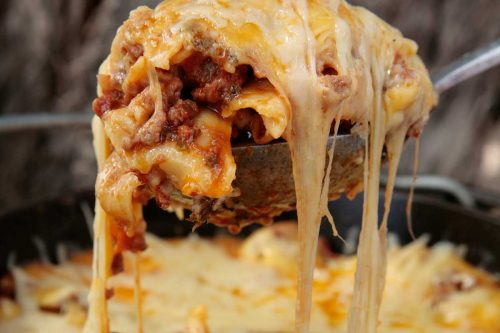 Read more about the article What's The Best Cheese For Lasagna?