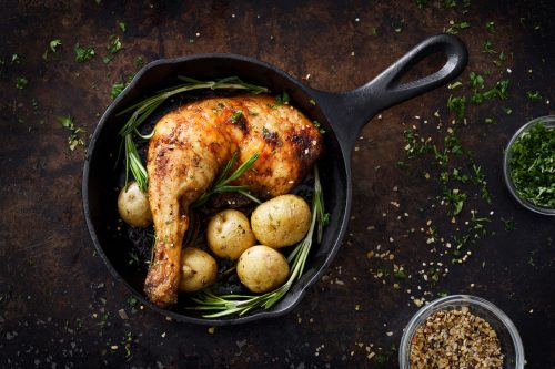 Should You Butter Turkey Or Chicken Before Roasting?
