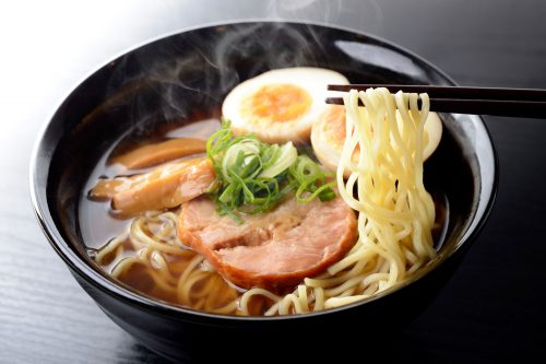 Read more about the article 13 Types Of Asian Noodles You Should Know