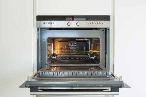 Do Convection Ovens Need to be Vented?