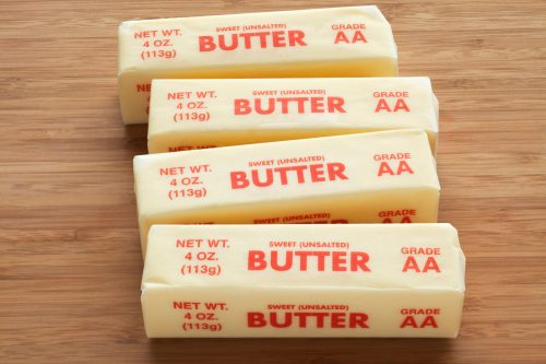 Read more about the article Should You Bake With Unsalted Or Salted Butter?