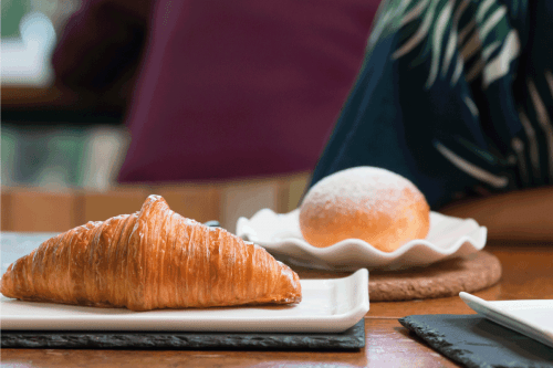 Read more about the article Should Butter Leak Out Of Croissants?