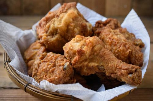 What Dessert Goes With Fried Chicken?