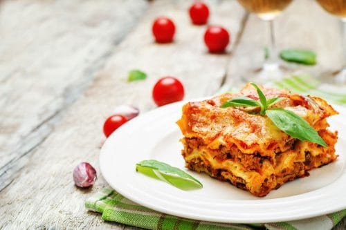 Read more about the article Can You Make Lasagna Without Cooking The Noodles?